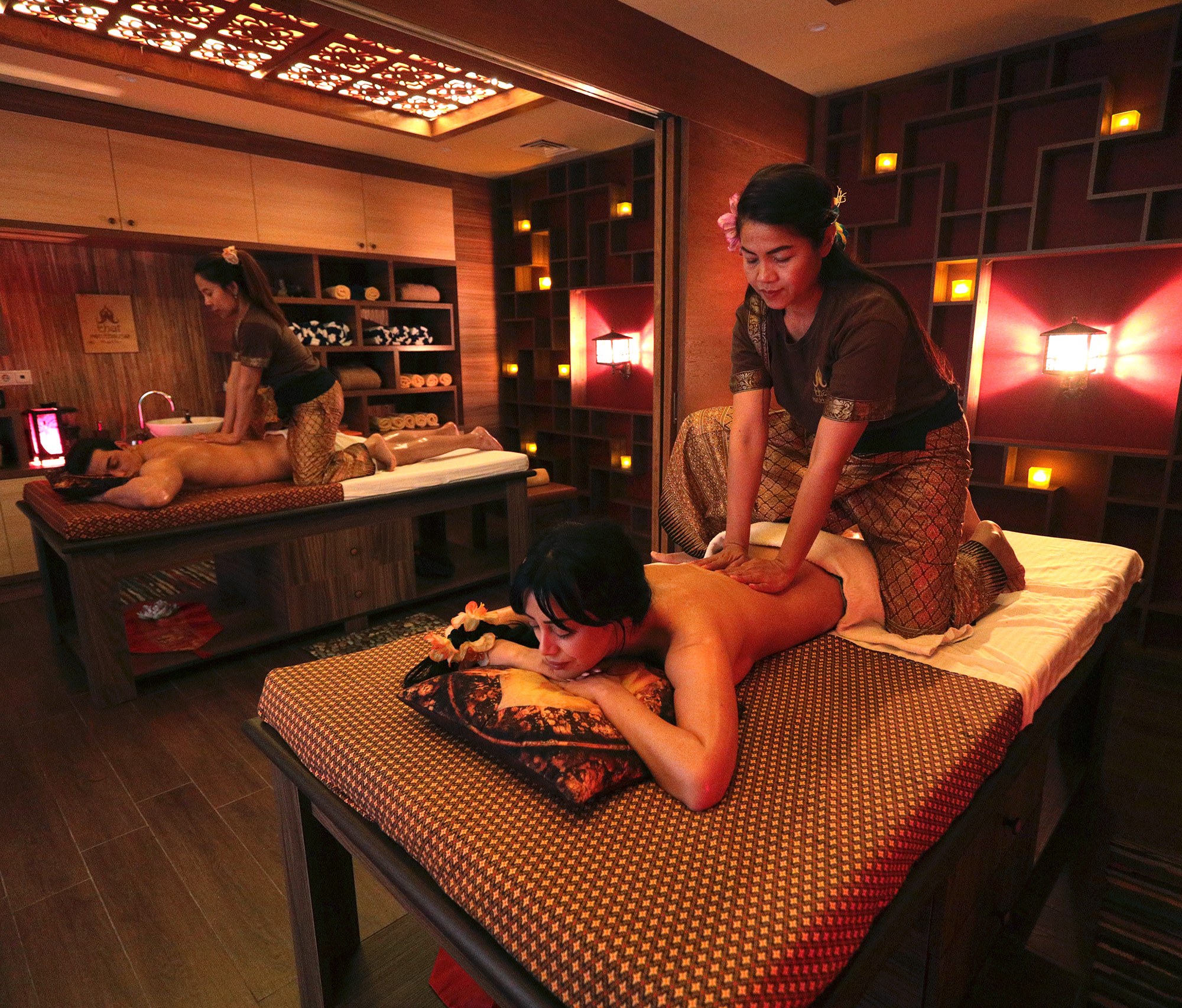erotic massage downtown chicago